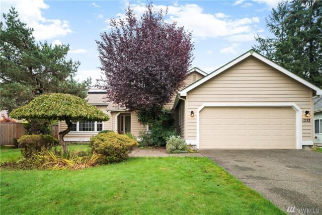 1252 Devon Lp NE, Olympia, WA 98506 (#1373086) :: Chris Cross Real Estate Group