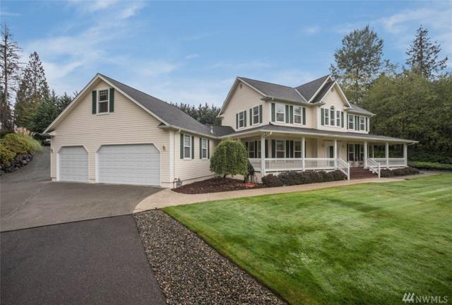 8904 206th Ave E, Bonney Lake, WA 98391 (#1373106) :: Chris Cross Real Estate Group