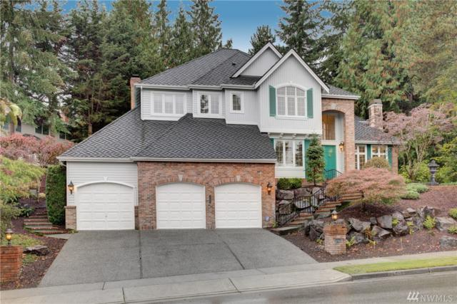 17543 SE 55th St, Bellevue, WA 98006 (#1373120) :: Ben Kinney Real Estate Team