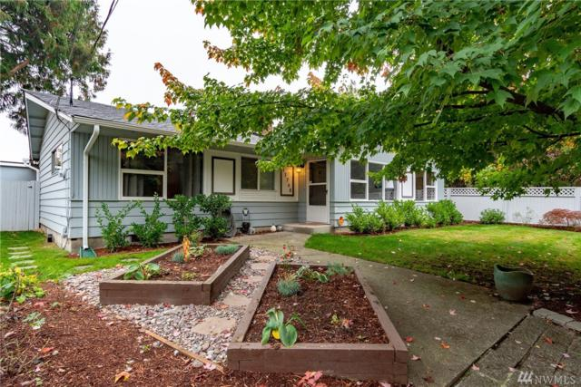 11768 Sand Point Wy NE, Seattle, WA 98125 (#1373128) :: Real Estate Solutions Group