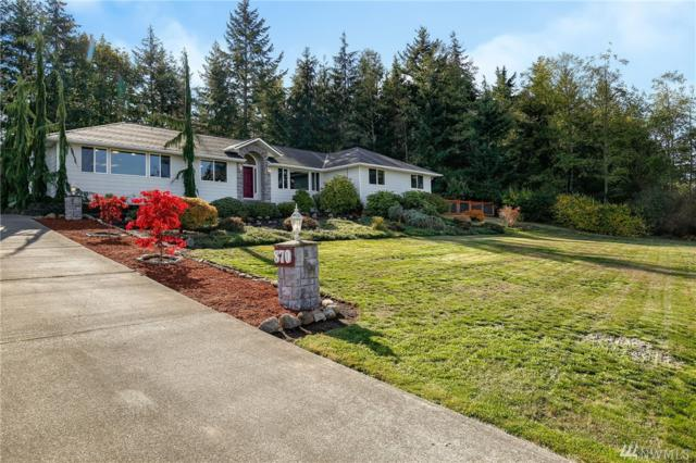 870 Cambell Dr, Camano Island, WA 98282 (#1373140) :: Real Estate Solutions Group