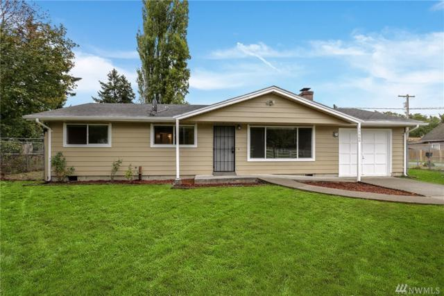 34660 Military Rd S, Federal Way, WA 98001 (#1373156) :: Real Estate Solutions Group