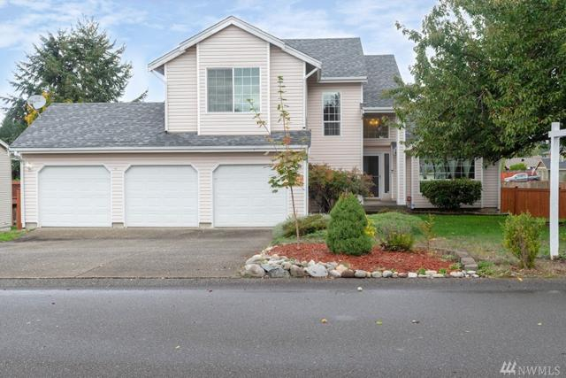 4309 214th St Ct E, Spanaway, WA 98387 (#1373199) :: Real Estate Solutions Group