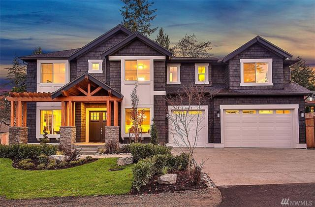 11620 NE 33rd St NE, Bellevue, WA 98004 (#1373225) :: Real Estate Solutions Group