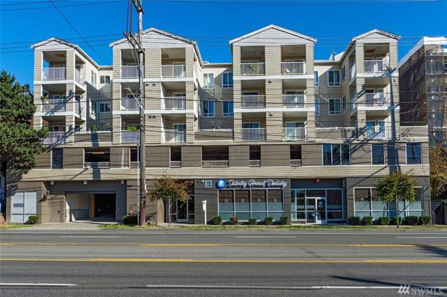 2530 15th Ave W #303, Seattle, WA 98119 (#1373241) :: Icon Real Estate Group