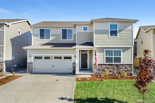 13825 66th Avenue East E, Puyallup, WA 98373 (#1373244) :: Costello Team