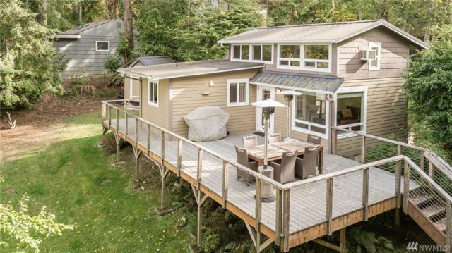 14274 Olympic Dr SW, Vashon, WA 98070 (#1373260) :: Mike & Sandi Nelson Real Estate