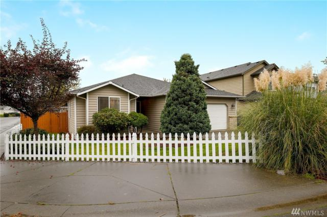 10304 62nd Dr NE, Marysville, WA 98270 (#1373261) :: Real Estate Solutions Group