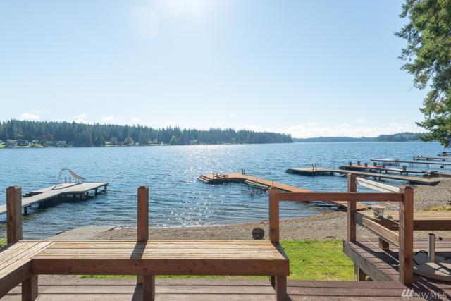 4170 E Mason Lake Dr W, Grapeview, WA 98546 (#1373283) :: Five Doors Real Estate