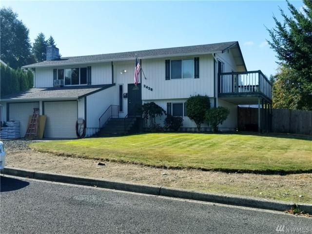 3430 N 35th St, Tacoma, WA 98407 (#1373293) :: Ben Kinney Real Estate Team