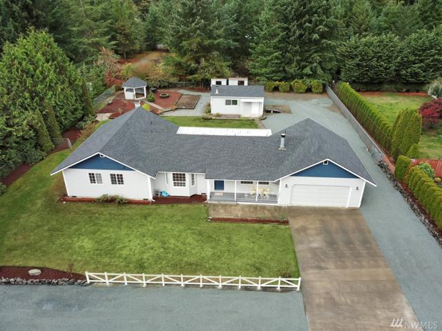 25220 67th Ave E, Graham, WA 98338 (#1373296) :: Homes on the Sound