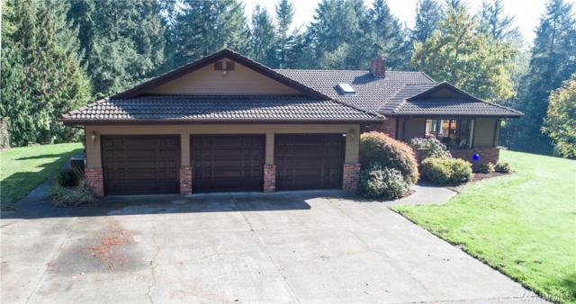 5119 Foxhall Dr NE, Olympia, WA 98516 (#1373323) :: Northwest Home Team Realty, LLC