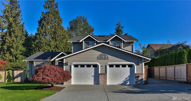 14113 64th Dr SE, Snohomish, WA 98296 (#1373327) :: Real Estate Solutions Group