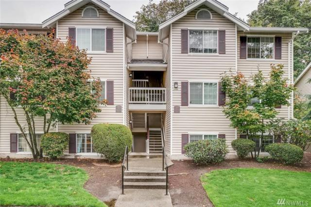 19230 Forest Park Dr NE D115, Lake Forest Park, WA 98155 (#1373328) :: KW North Seattle