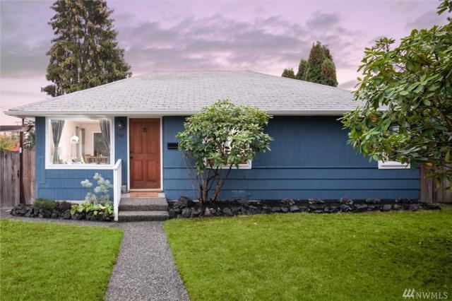 7704 30th Ave SW, Seattle, WA 98126 (#1373337) :: Icon Real Estate Group