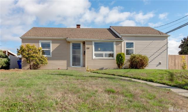 841 S Meyers St, Tacoma, WA 98465 (#1373346) :: Real Estate Solutions Group