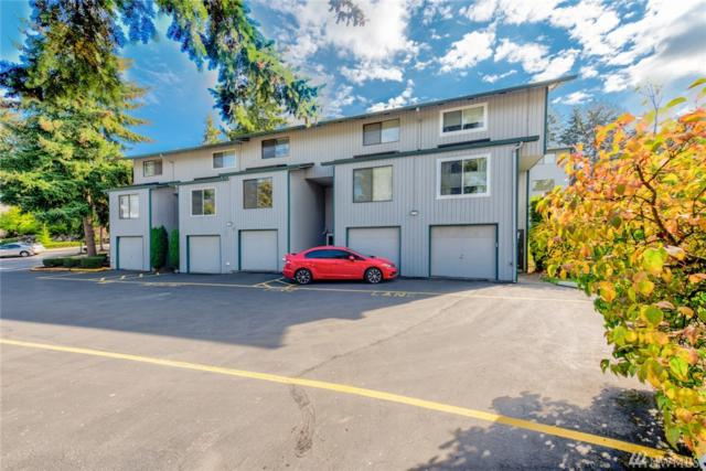 4004 S 158th St C, Tukwila, WA 98188 (#1373357) :: Ben Kinney Real Estate Team