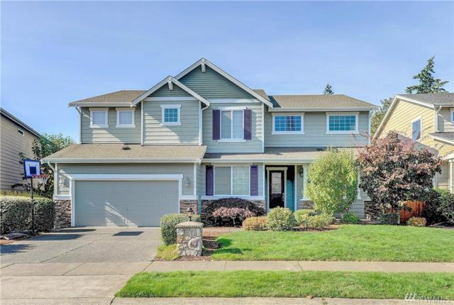 21810 42nd Ave SE, Bothell, WA 98021 (#1373358) :: Chris Cross Real Estate Group