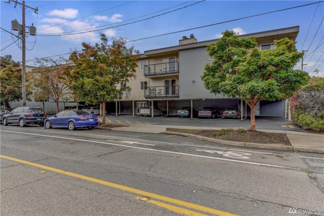 9255 Greenwood Ave N #27, Seattle, WA 98103 (#1373372) :: Mike & Sandi Nelson Real Estate