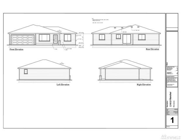 561 Village Dr, Manson, WA 98831 (#1373374) :: Chris Cross Real Estate Group