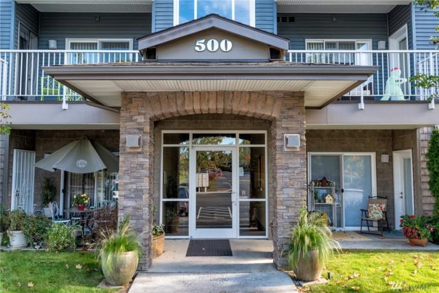 500 Darby Dr #212, Bellingham, WA 98226 (#1373420) :: Ben Kinney Real Estate Team