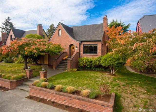 8043 23rd Ave NW, Seattle, WA 98117 (#1373426) :: Better Homes and Gardens Real Estate McKenzie Group