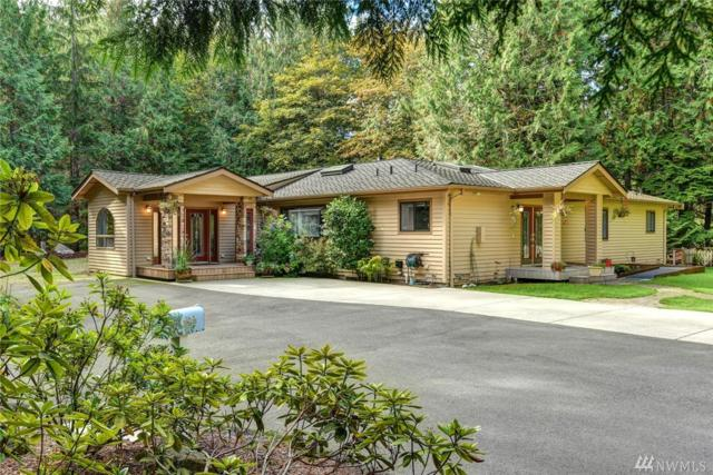 1321 254th Place SE, Sammamish, WA 98075 (#1373427) :: Real Estate Solutions Group