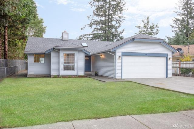 136 1st St, Gold Bar, WA 98251 (#1373429) :: Real Estate Solutions Group