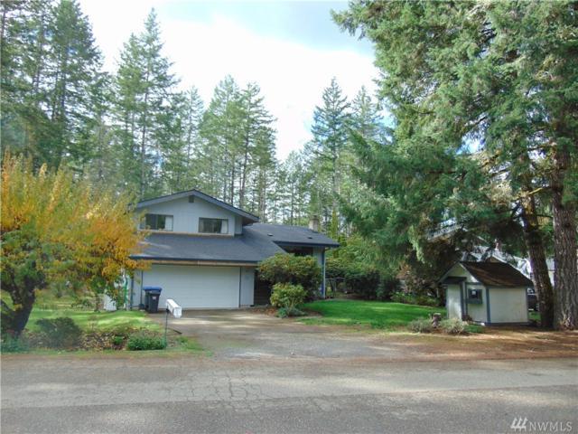 31 E Noble Place, Shelton, WA 98584 (#1373440) :: Real Estate Solutions Group