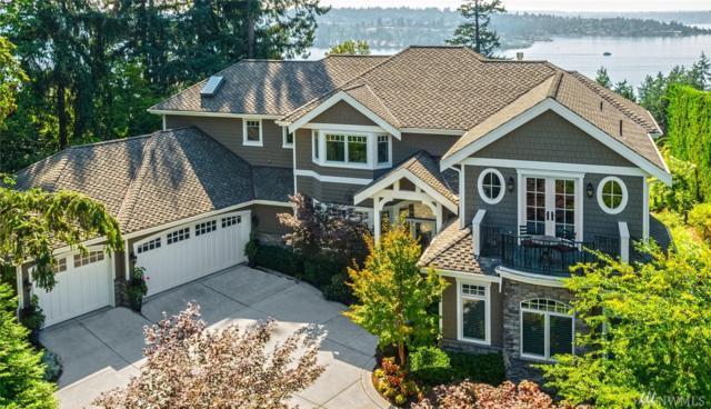 853 97th Ave SE, Bellevue, WA 98004 (#1373445) :: The DiBello Real Estate Group