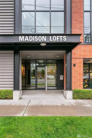 2914 E Madison St #308, Seattle, WA 98112 (#1373468) :: Keller Williams Western Realty