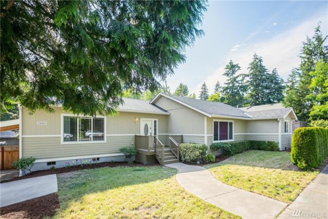 23422 76th Ave W, Edmonds, WA 98026 (#1373476) :: Mike & Sandi Nelson Real Estate