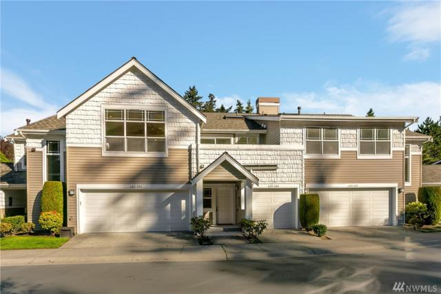 420 228th St SW B202, Bothell, WA 98021 (#1373483) :: Ben Kinney Real Estate Team