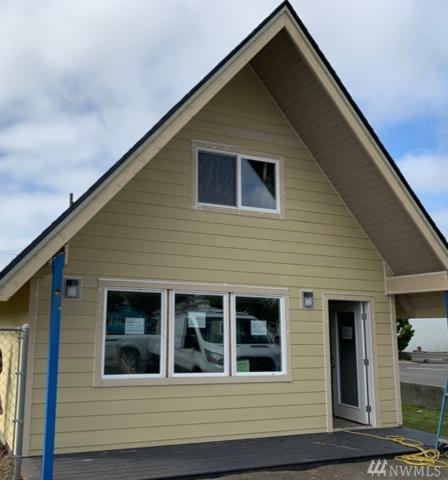 881 Point Brown Ave NW, Ocean Shores, WA 98569 (#1373489) :: Costello Team