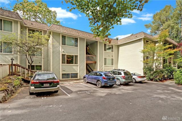 9508 Ravenna Ave NE #307, Seattle, WA 98115 (#1373490) :: Real Estate Solutions Group