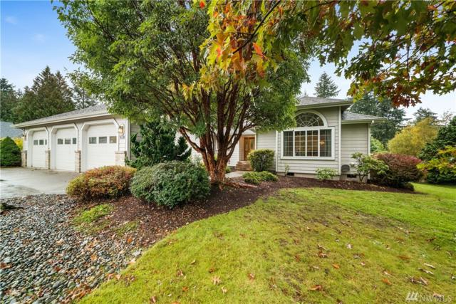 1805 Arab Dr SE, Tumwater, WA 98501 (#1373497) :: Real Estate Solutions Group