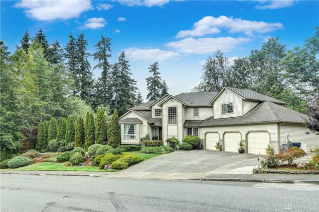1509 173rd St SE, Bothell, WA 98012 (#1373498) :: Mike & Sandi Nelson Real Estate