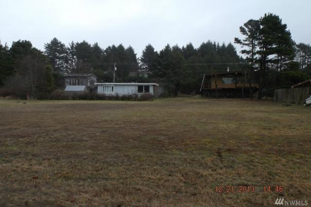 1214 Johnson St, Westport, WA 98595 (#1373504) :: Real Estate Solutions Group