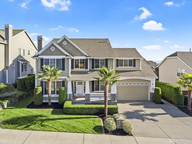 1745 Pointe Woodworth Dr NE, Tacoma, WA 98422 (#1373505) :: Real Estate Solutions Group