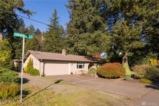 3104 Longinaker Dr SE, Olympia, WA 98501 (#1373507) :: Real Estate Solutions Group