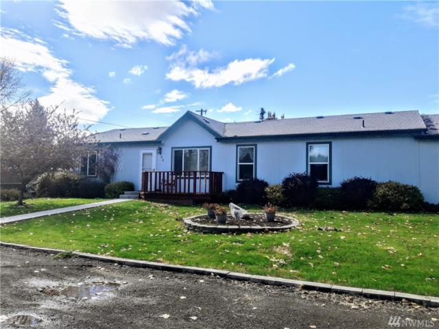 902 1st St, Davenport, WA 99122 (#1373517) :: Better Homes and Gardens Real Estate McKenzie Group
