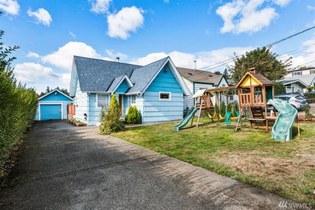 1513 N Cambrian Ave, Bremerton, WA 98312 (#1373520) :: Costello Team