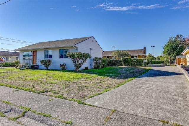 2539-2541 Stephenson Ave, Bremerton, WA 98310 (#1373537) :: Real Estate Solutions Group
