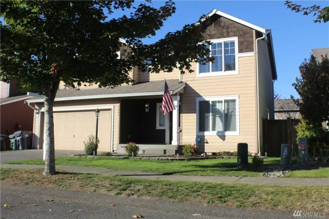 1605 186th St Ct E, Spanaway, WA 98387 (#1373539) :: Brandon Nelson Partners