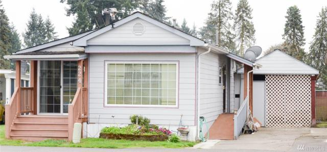 1313 Harrison Ave #224, Centralia, WA 98531 (#1373542) :: Alchemy Real Estate