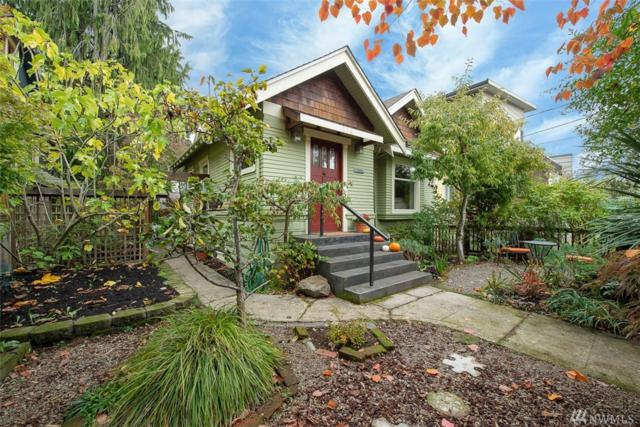 326 N 78th St, Seattle, WA 98103 (#1373550) :: Better Homes and Gardens Real Estate McKenzie Group