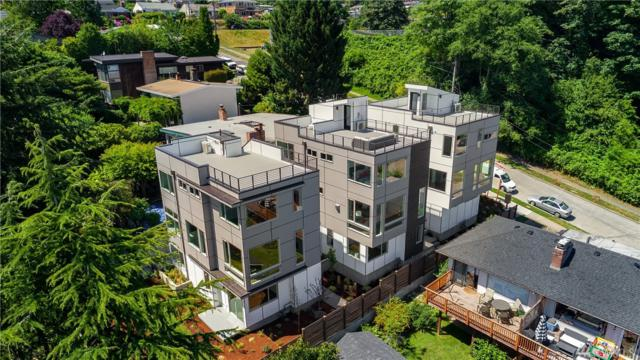2305 W Raye St, Seattle, WA 98199 (#1373553) :: Crutcher Dennis - My Puget Sound Homes