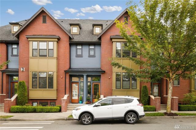 1165 NE High St, Issaquah, WA 98029 (#1373556) :: The DiBello Real Estate Group