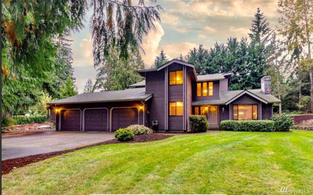 16018 232nd St Ct E, Graham, WA 98338 (#1373558) :: Homes on the Sound