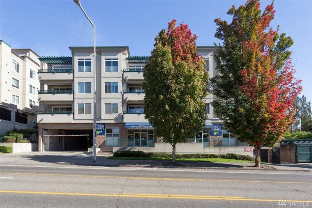 8750 Greenwood Ave N S-205, Seattle, WA 98103 (#1373565) :: Mike & Sandi Nelson Real Estate